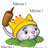 The M.E.O.W. King's avatar