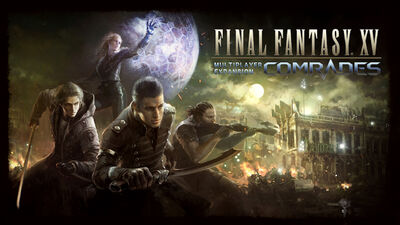 'Final Fantasy XV: Comrades' Review: Picking Up the Pieces