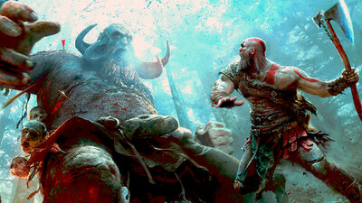 What Are Kratos' Powers?