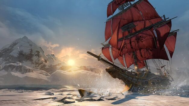 What 'Sea of Thieves' Can Learn From Other Pirate Games