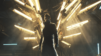 "'Deus Ex: Mankind Divided': What We Learned From the ""101"" Trailer"