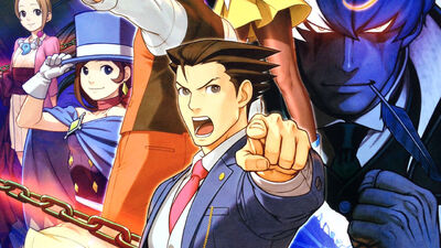 The Legal Accuracy of Ace Attorney