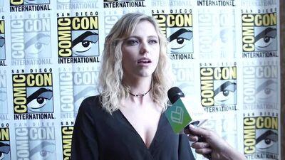 'The Originals': Riley Voelkel Interview