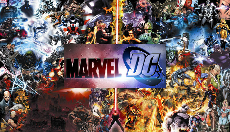 How Can DC Compete With (And Surpass) Marvel Films? | FANDOM