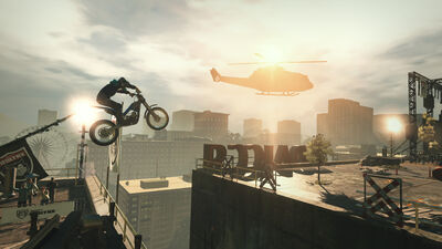 'Trials Rising' Offers BMX Brilliance – but Its Level Editor Confounds