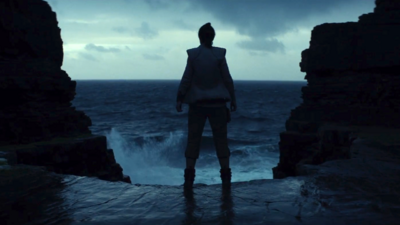 The Most Important Moments You May Have Missed in 'The Last Jedi' Trailer