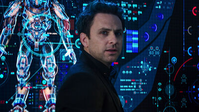 Why You Should Keep a Close Eye on Charlie Day in 'Pacific Rim Uprising'