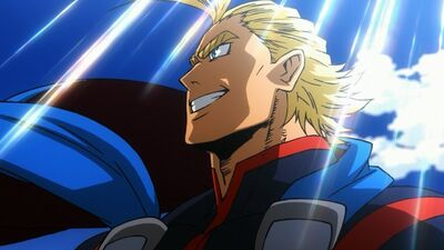 'My Hero Academia: Two Heroes' Review -- An Epic Superhero Adventure for All