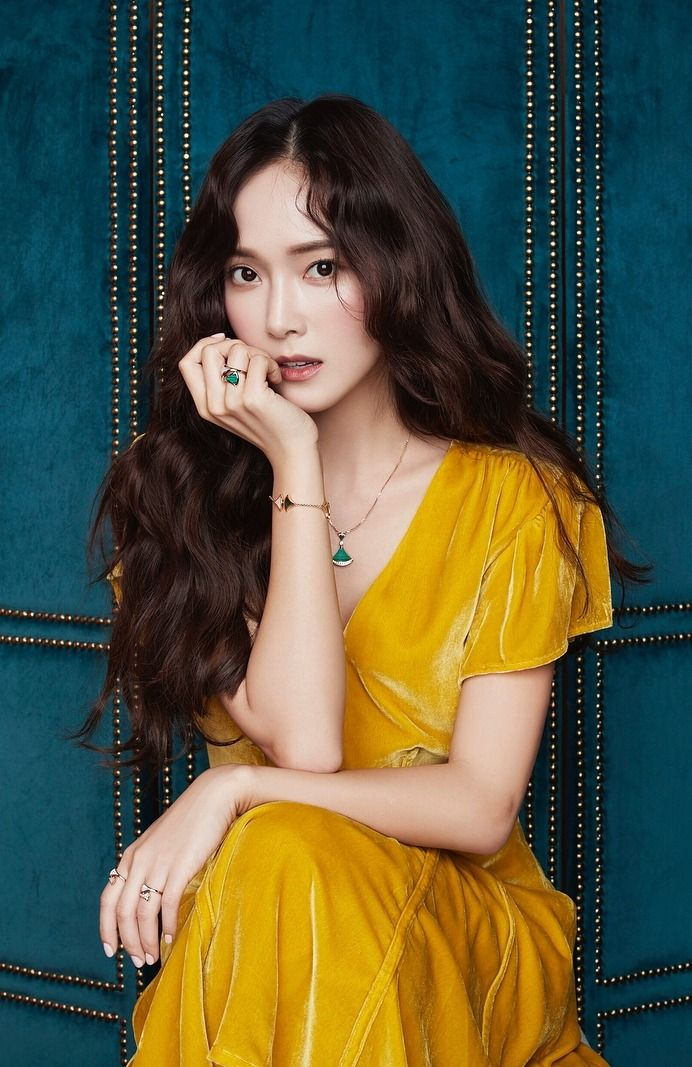 Jessica Jung   48 & 46 Group Fanmade Wiki   FANDOM powered by Wikia