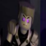 Zane, Master of Spinjitzu