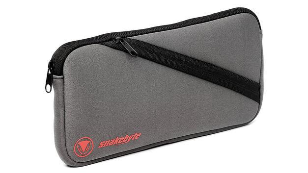 Nintendo Switch Snakebyte Carry Bag