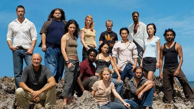 lost full cast