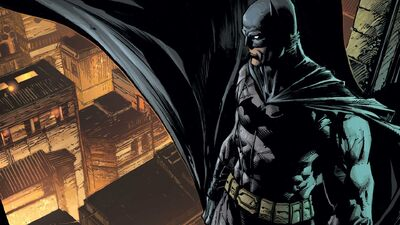 5 Times Batman Gained Superpowers