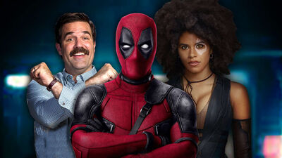 Why 'Deadpool 2's Use of the X-Force Is So Brilliant
