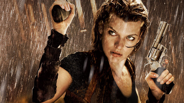 resident evil afterlife alice