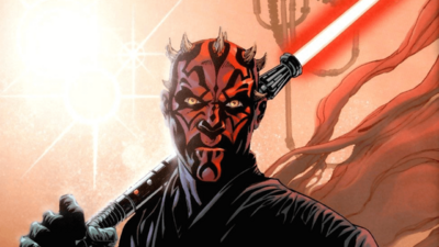 The Expanded Story of Darth Maul