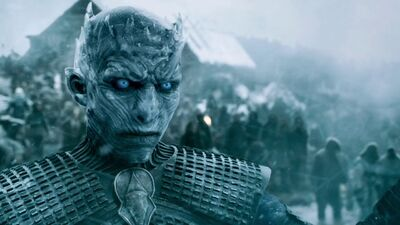 QUIZ: How Well Do You Know the Night King?