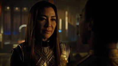 'Star Trek: Discovery': 5 Most Twisted Things From the Mirror Universe