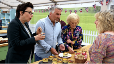 'The Great British Baking Show' Season 3 Episode 4 Recap: Desserts