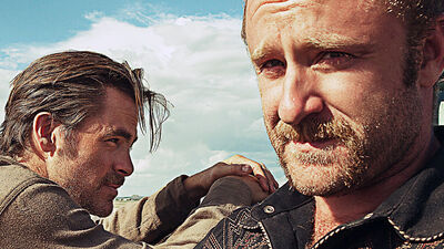 What is 'Hell or High Water'?