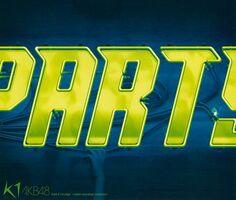 450px-Team K 1st stage「PARTYが始まるよ」~studio recordings コレクション~