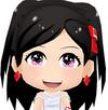 Nishino Miki sm