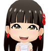 Yabuki Nako sm