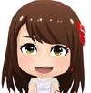 Kikuchi Ayaka sm