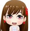 Kojima Haruna sm