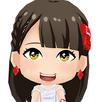 Tanaka Miku sm