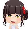 Iwahana Shino sm
