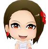 Chikano Rina sm