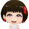 Tomonaga Mio sm