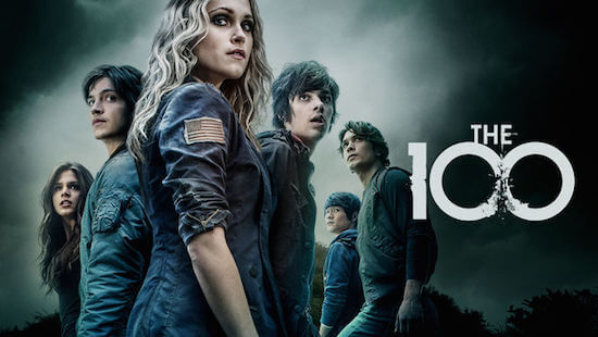 the100_poster