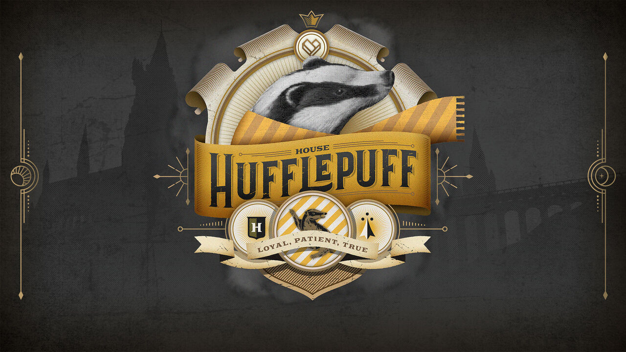 248ac32b Hufflepuffs Can — And Will — Save the World | FANDOM