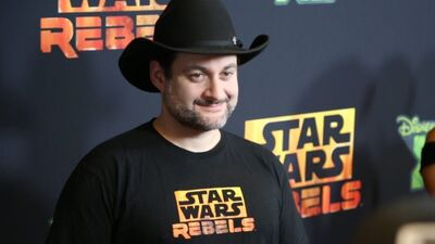 Dave Filoni, Justin Ridge Promoted at Lucasfilm