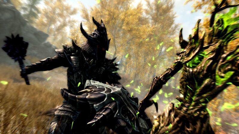 Skyrim Se Mod List 2020.When Is Elder Scrolls V Skyrim Coming To The Nintendo