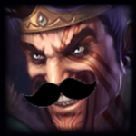 Draven, the Glorious Executioner's avatar