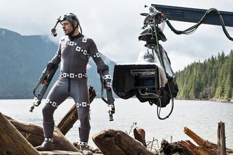 Andy Serkis Wants To Make Video Games That 'Morally Challenge' Us