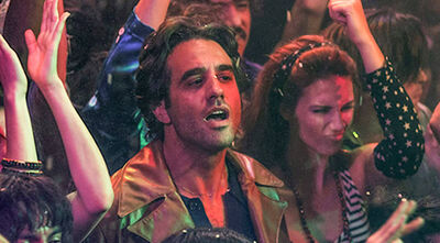 Three Things to Know Before 'Vinyl' Premieres