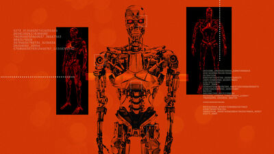 What Would It Cost To Build a Real-Life Terminator?