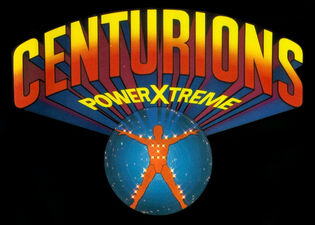 The Best of the 1980s: 'The Centurions'