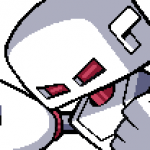 Robot 01's avatar
