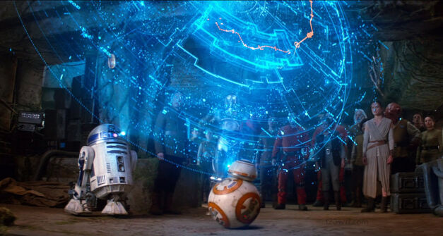 star wars r2d2 bb8 map galaxy parents