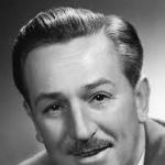Walt Disney, Jr.