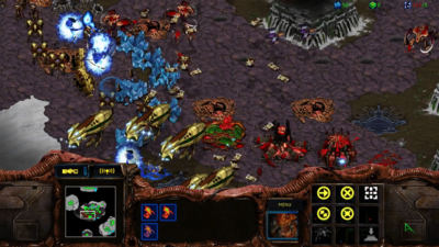Starcraft HD Remaster Coming This Summer