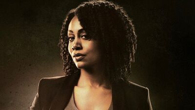 The Importance of Misty Knight's Arm in 'The Defenders'