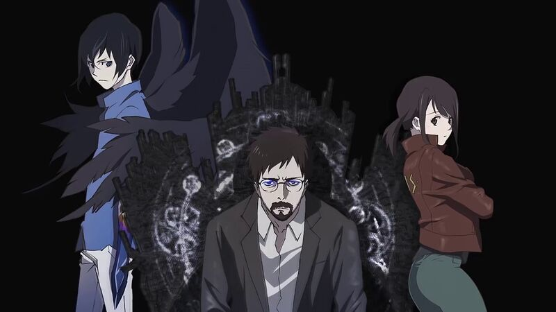 Anime Characters That Start With E : Anime to watch if you love netflix s 'b the beginning