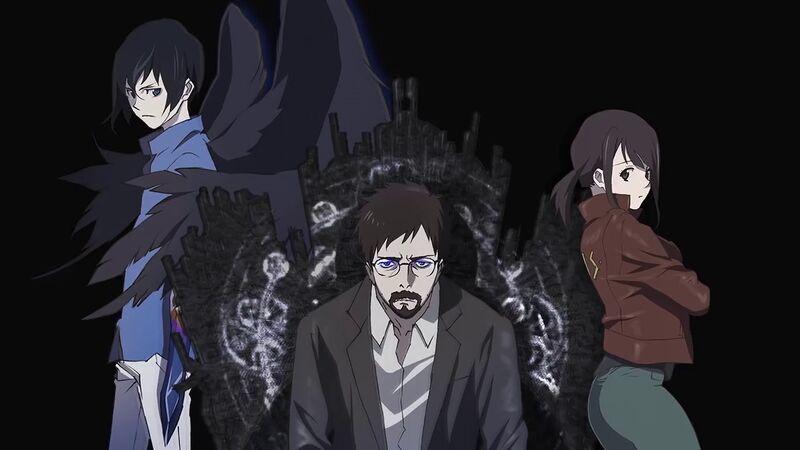 5 Anime To Watch If You Love Netflixs B The Beginning