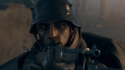 'Battlefield 1' - The Official Single Player Trailer